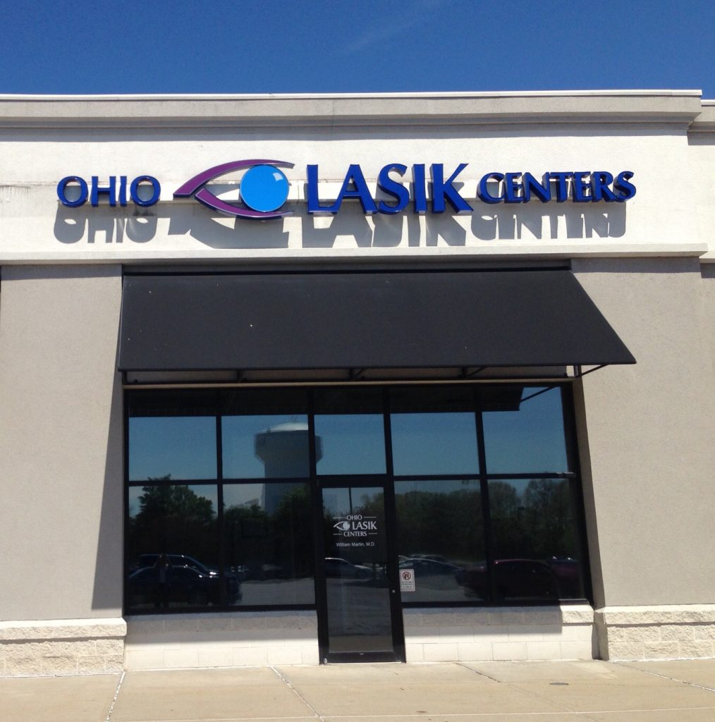 Image of Ohio LASIK Centers building